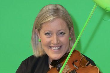 Alison Dalglish (viola)