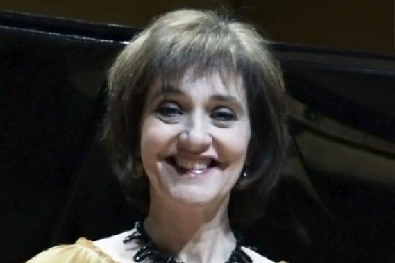 Susana de Lorenzo (soprano)