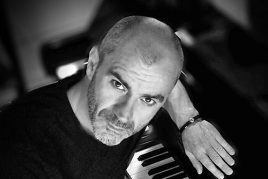 Andrés Pazos (piano)