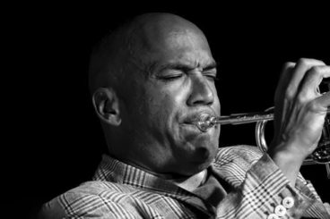 Wilson Ortega (trompeta)